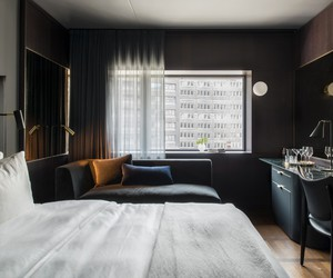 New Hotel At Six in Stockholm