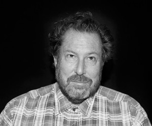 Interview with Julian Schnabel