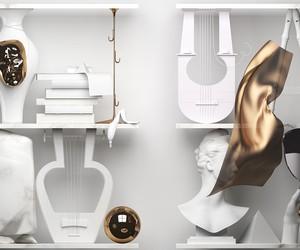 Mario Hugo Designer & Artist