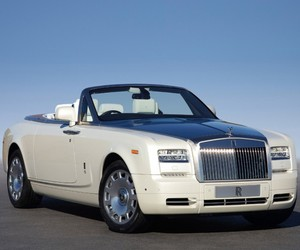 2012 Rolls Royce Phantom Drophead Coupe 2