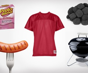 Kick off the 2015 NFL Season With These Items