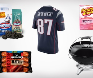 Kick-Off the NFL Season With These Items