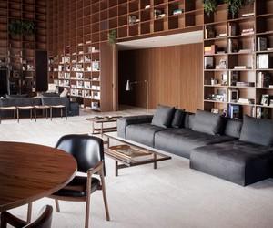 Penthouse in São Paulo by Studio MK27