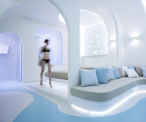 Andronikos Hotel Santorini, Greece