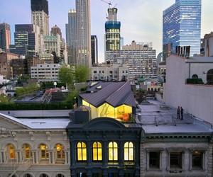 WORKac renovates New York's Obsidian House