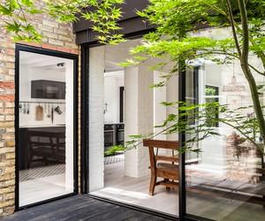 Kirkwood McCarthy refurbishes a Victorian house