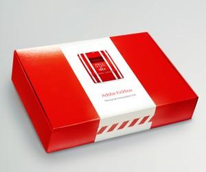 Adobe's Kickbox: A Kit To Launch Your Next Idea
