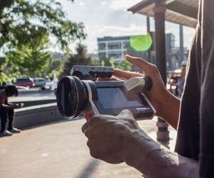 Lumenati CS1 Cinematic Smartcase for iPhone