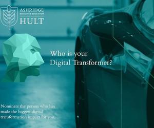 Ashridge & Ferrari looking for Digital Transformer