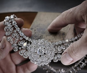 THE GARDEN OF KALAHARI COLLECTION BY CHOPARD