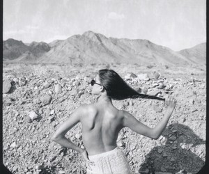 AMARGOSA by Neil Krug starring Lauren Young