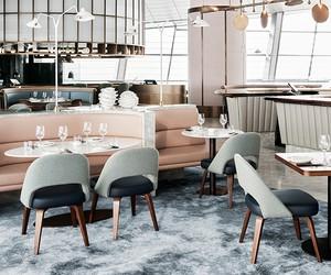 Sean Connolly at Dubai Opera Restaurant and Bar