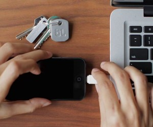 EMPOWERING YOUR KEYCHAIN