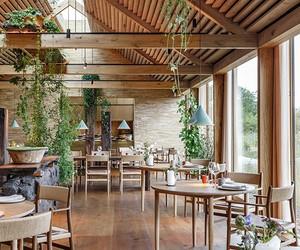 New Noma Restaurant Village by Bjarke Ingels Group
