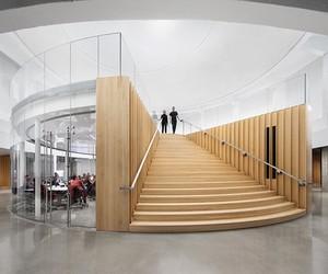 Centech Business Incubator, Montréal / MSDL