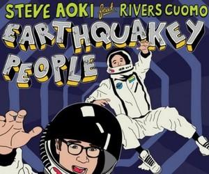 Earthquakey People (Dillon Francis Remix)