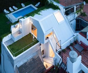 PH Lavalleja by CCPM Arquitectos, Buenos Aires