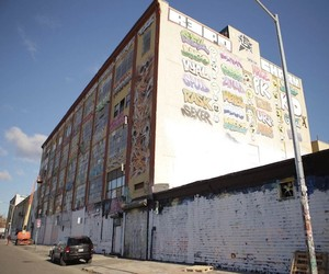 5 Pointz RIP: Iconic Graffiti Mecca Getting Buffed
