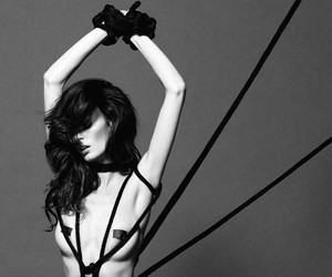 Nicole Trunfio by Aram Bedrossian