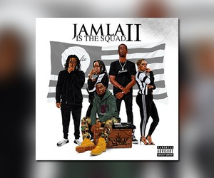 "9th Wonder - ""Jamla Is The Squad II"" // Stream"