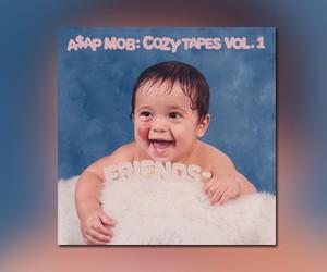 """A$AP Mob – """"Cozy Tapes Vol. 1"""" (New Mixtape)"""