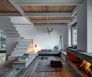 Casa VI by Alfredo Vanotti