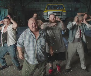"Action Bronson – ""Let Me Breathe"" (Official Video)"