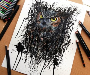 Amazing Pencil Drawings by Tattoo Artist Dino Tomi