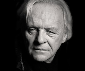 Anthony Hopkins Interview