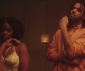 "Ari Lennox x J. Cole - ""Shea Butter Baby"" // Video"