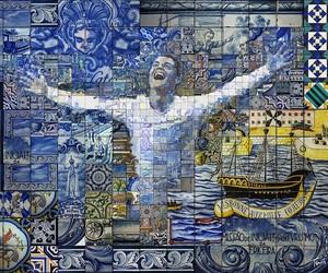 """""""O Orgulho De Portugal"""" – Ronaldo Illustrations"""