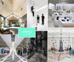 Remarkable Interior Design Moments of 2014