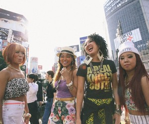 """Scene Unseen – Dancehall in Japan"" (Short Film)"