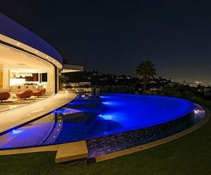 $85 Million L.A. Super Mansion