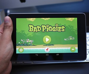 Bad Piggies Comes to Android, iOS and Mac