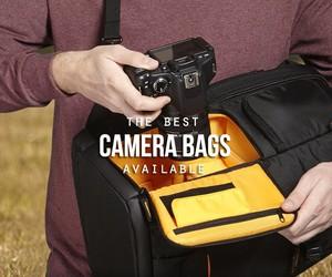 Best Camera Bags