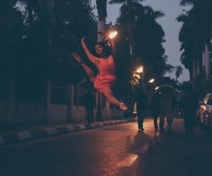 """Ballerinas of Cairo"""