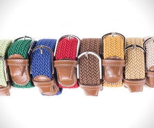 Beltology Belts