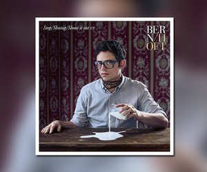 "Bernhoft – ""Stop / Shut Up / Shout It Out"""