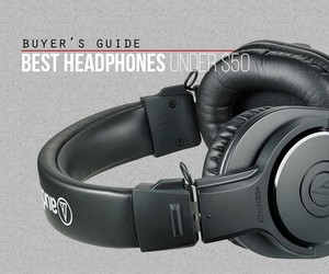 Best Headphones Under $50