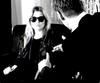 SUBJECTIVE - Kate Moss interviewed by Nick Knight