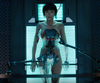 Ghost in the Shell's first full trailer