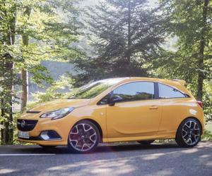 WHUDAT x Opel GSi @ Vogesen