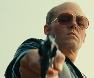 BLACKMASS WITH JOHNNY DEPP & BENEDICT CUMBERBATCH