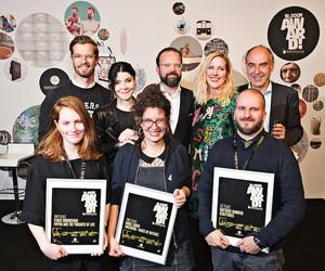 WHUDAT @ BLOOOM Award by Warsteiner in Cologne