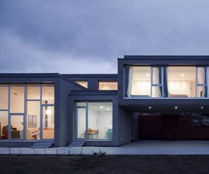 BmasC Architects – Huete House