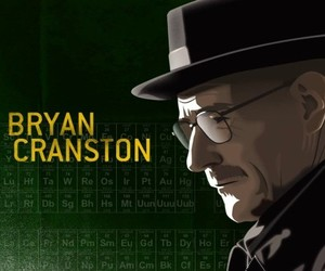 Breaking Bad Illustrated Intro