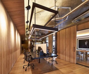 Chenchow Little Designs Timber Office