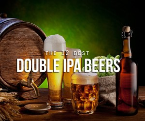Best Double IPA Beers