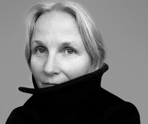 Interview with Brigitte Lacombe